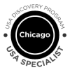 USA Discovery Program  - Chicago