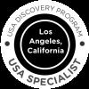 USA Discovery Program  - Los Angeles