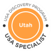 USA Discovery Program  - Utah Specialist
